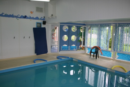 Compltude fitness piscine massage bien tre for Club piscine centre de liquidation